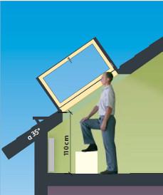Egress Window Building Regs