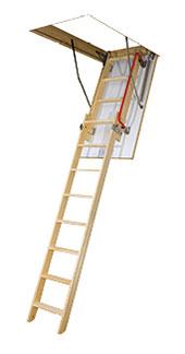 loft ladder installation instructions
