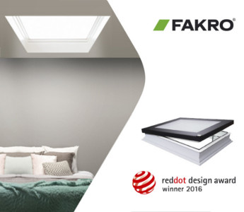 Roof Windows, Loft Ladders | FAKRO GB