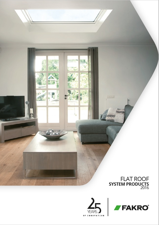 Brochures And Catalogues To Download Fakro